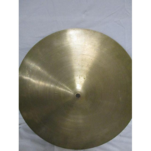 In Store Used Used Zilco 16in Crash Cymbal