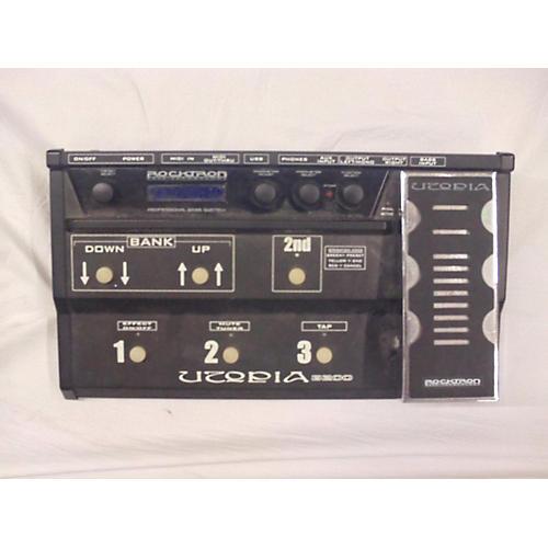 Rocktron Utopia Effect Processor