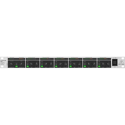 Behringer Utralink Pro MX882 V2