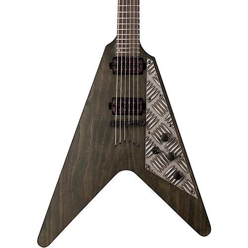 Schecter Guitar Research V-1 Apocalypse Electric Guitar