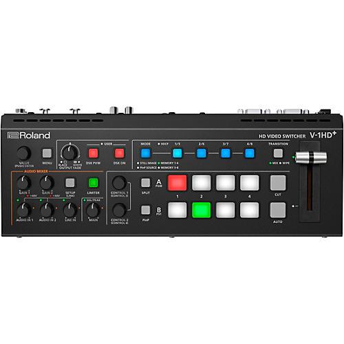 Roland V-1HD+ Video Switcher