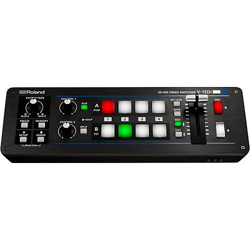 Roland V-1SDI Web Streaming Bundle
