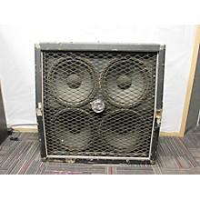 Carvin V-412 C Guitar Cabinet