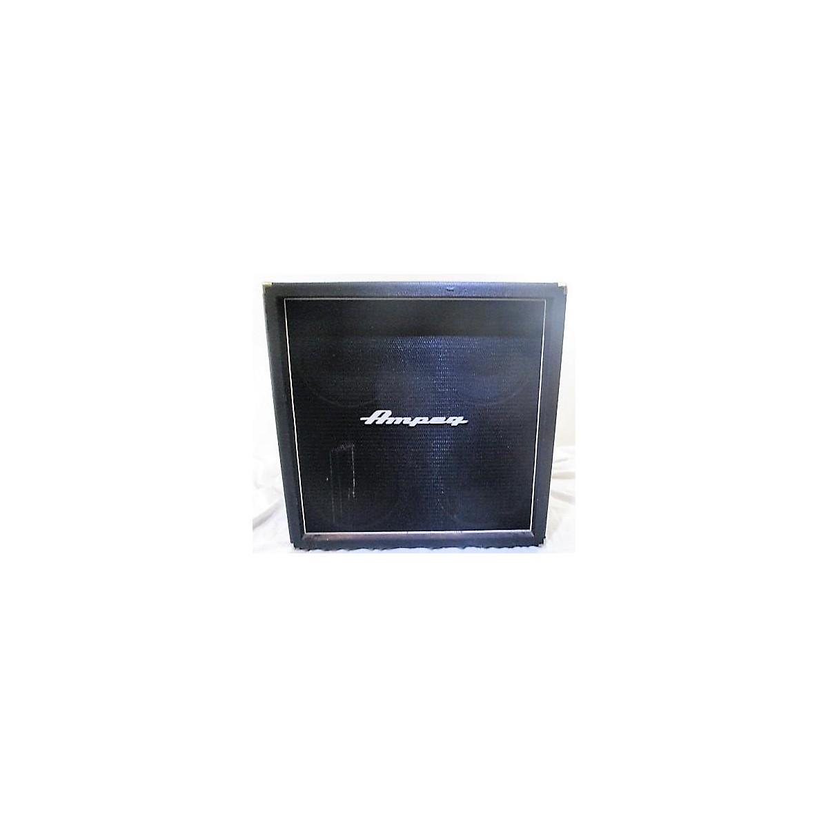 Ampeg V-412BA Bass Cabinet
