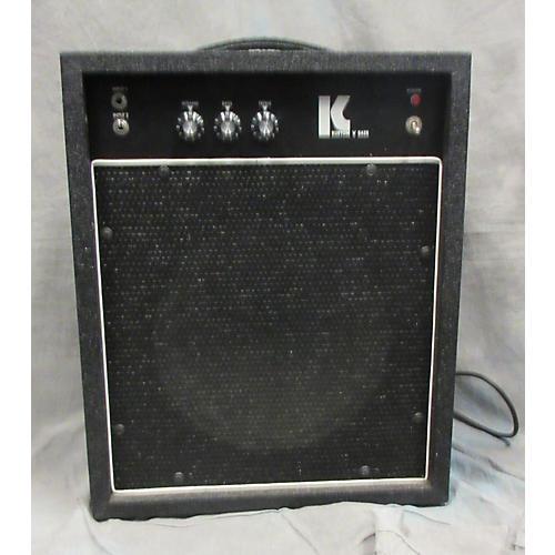 Kustom V BASS Bass Combo Amp