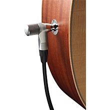 Taylor V-Cable Guitar Cable With Built-In Volume Control