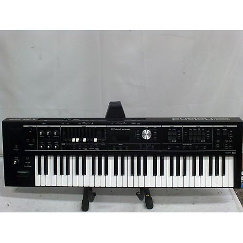 Roland V- Combo Keyboard Workstation