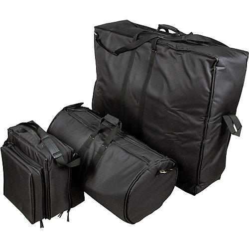 Beato V-Custom 3-Piece Gig Bag Set