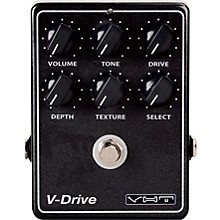 VHT V-Drive Overdrive Guitar Effects Pedal Level 2  190839396969