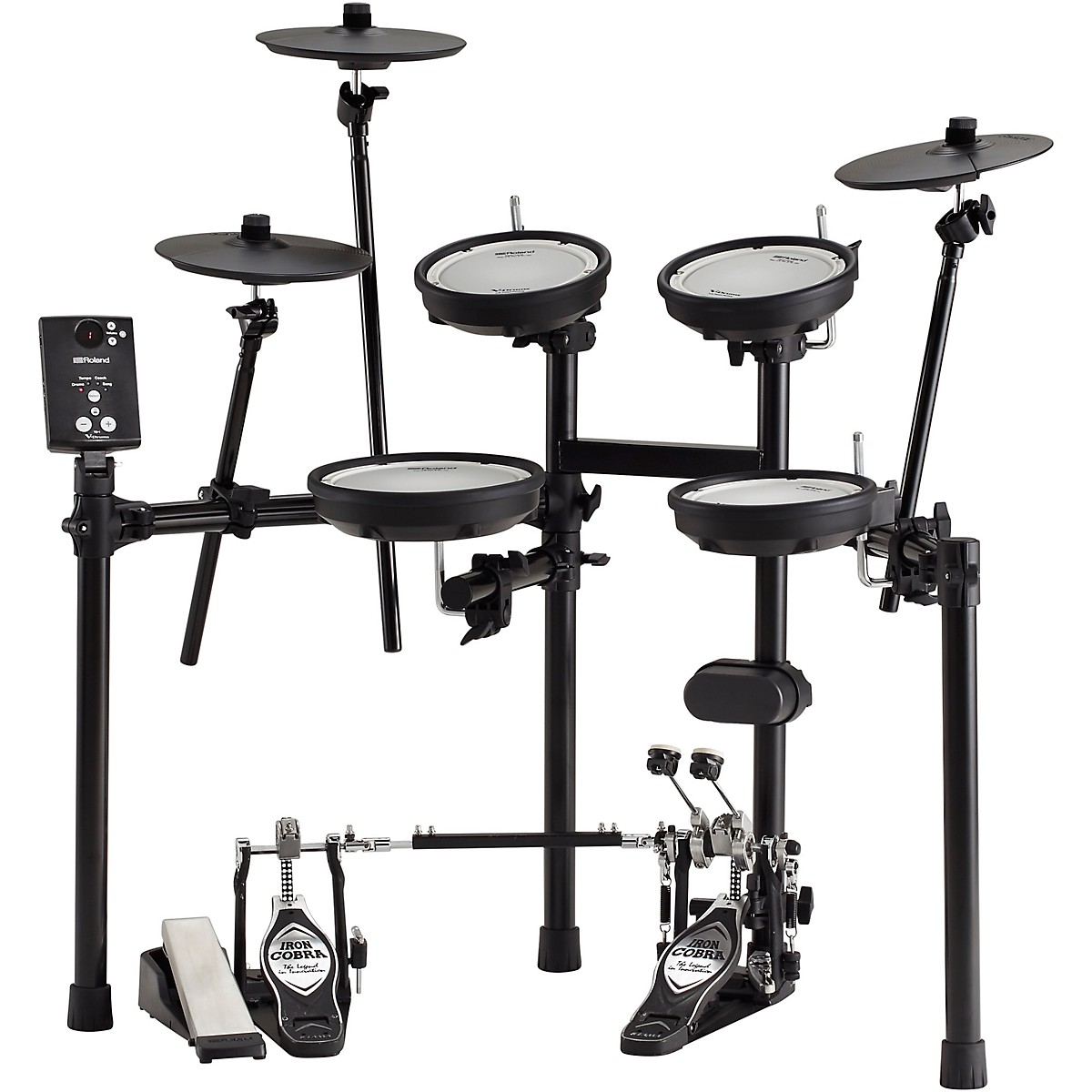 Roland V-Drums TD-1DMK Drum Set