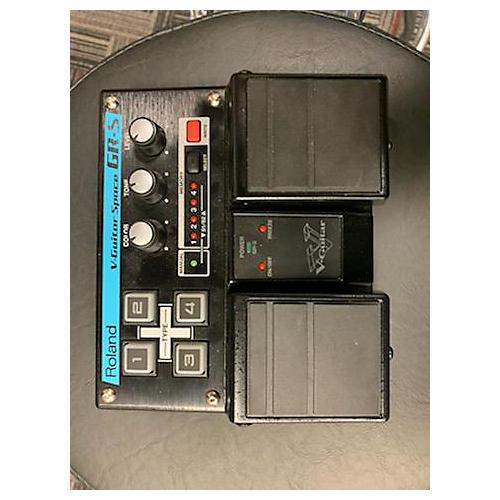Roland V Guitar Grs Effect Processor
