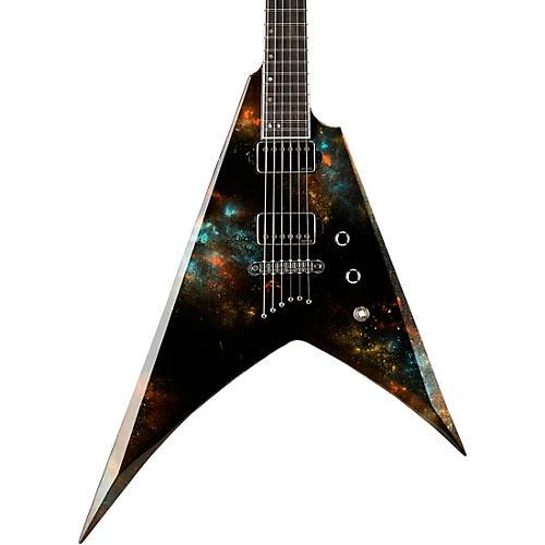 ESP V-II NT Cosmos Limited Edition Electric Guitar