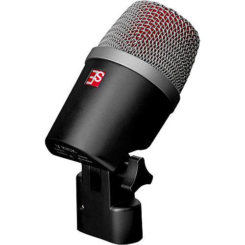 sE Electronics V KICK Dynamic Drum Microphone