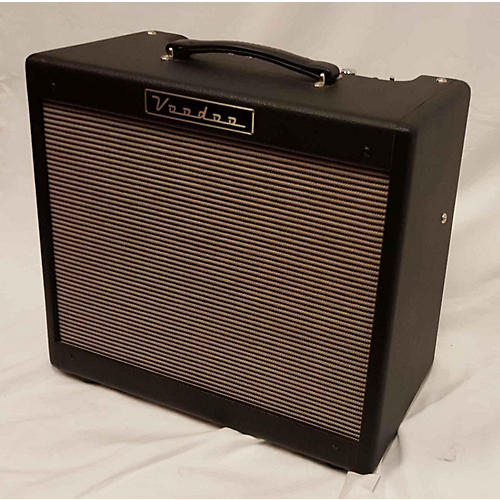 Voodoo Amps V ROCK VR10 Tube Guitar Combo Amp