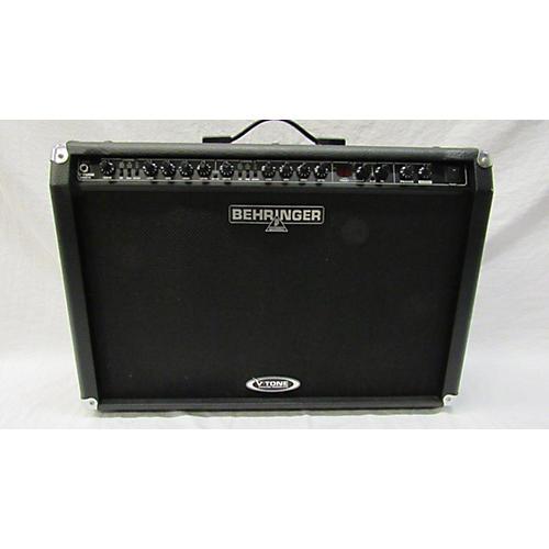 Behringer V-Tone GMX212 2X60W Guitar Combo Amp