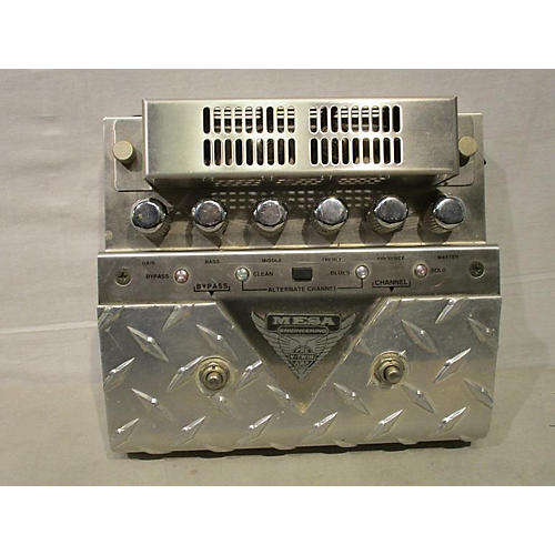 Mesa Boogie V-Twin Effect Pedal
