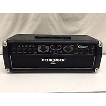 Behringer V-amp Lx1200h Solid State Guitar Amp Head