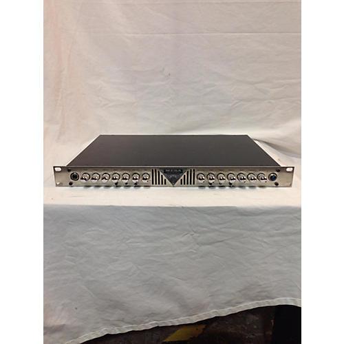 Mesa Boogie V-twin Rackmount Pre Amp Guitar Preamp