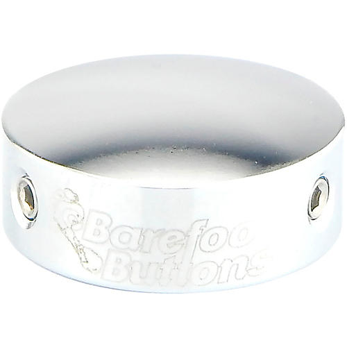 Barefoot Buttons V1 Standard Footswitch Cap
