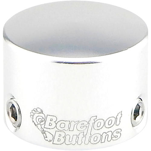 Barefoot Buttons V1 Tallboy Mini Footswitch Cap