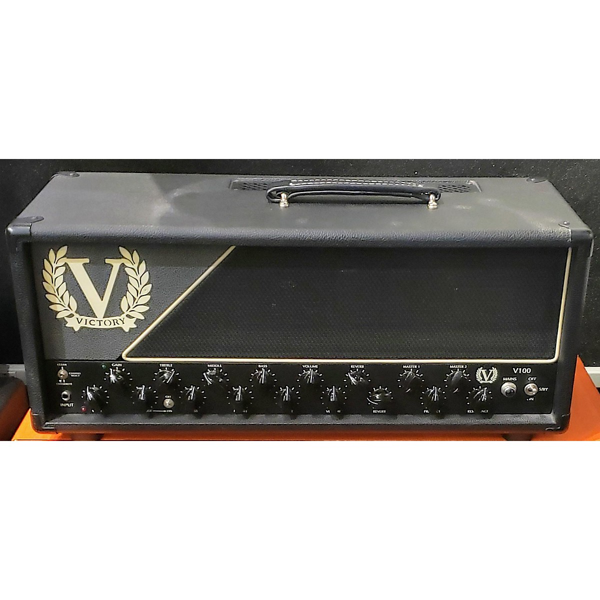 Victory V100 Tube Guitar Amp Head
