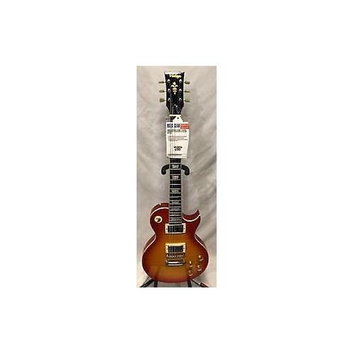 Vintage V100GT Solid Body Electric Guitar