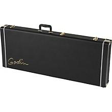 Godin V1091 Hardshell Case for Multiac Grand Concert SA and Duet Guitars Level 1
