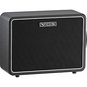 vox v110nt lil 39 night train 1x10 guitar speaker cabinet guitar center. Black Bedroom Furniture Sets. Home Design Ideas