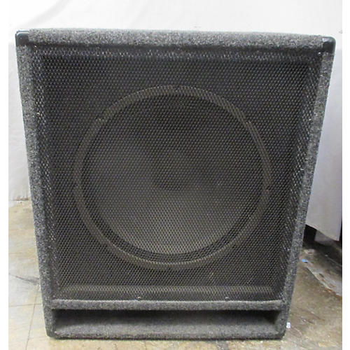 Carvin V118 1x18 Bass Cabinet