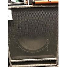 Carvin V118 Bass Cabinet