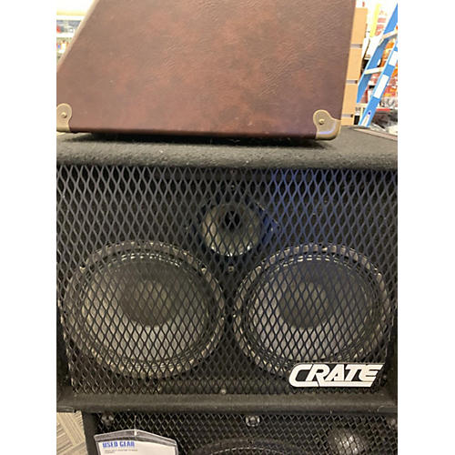 Crate V18 18W 1x12 Tube Guitar Combo Amp