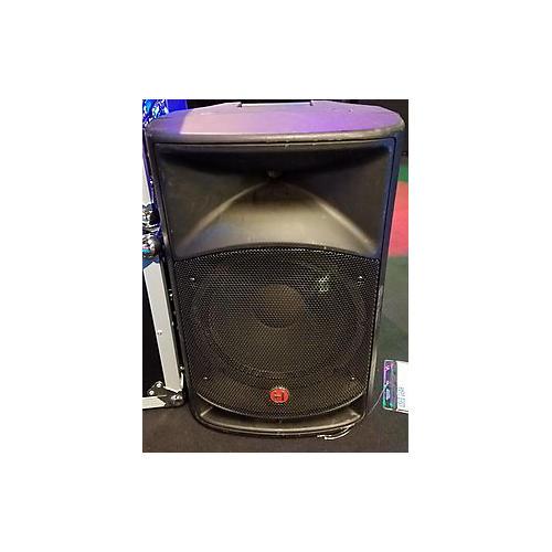 Harbinger V2112 12in 600W Powered Speaker