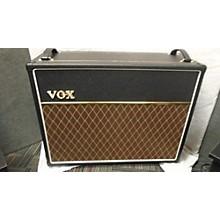 Vox V212C Guitar Stack
