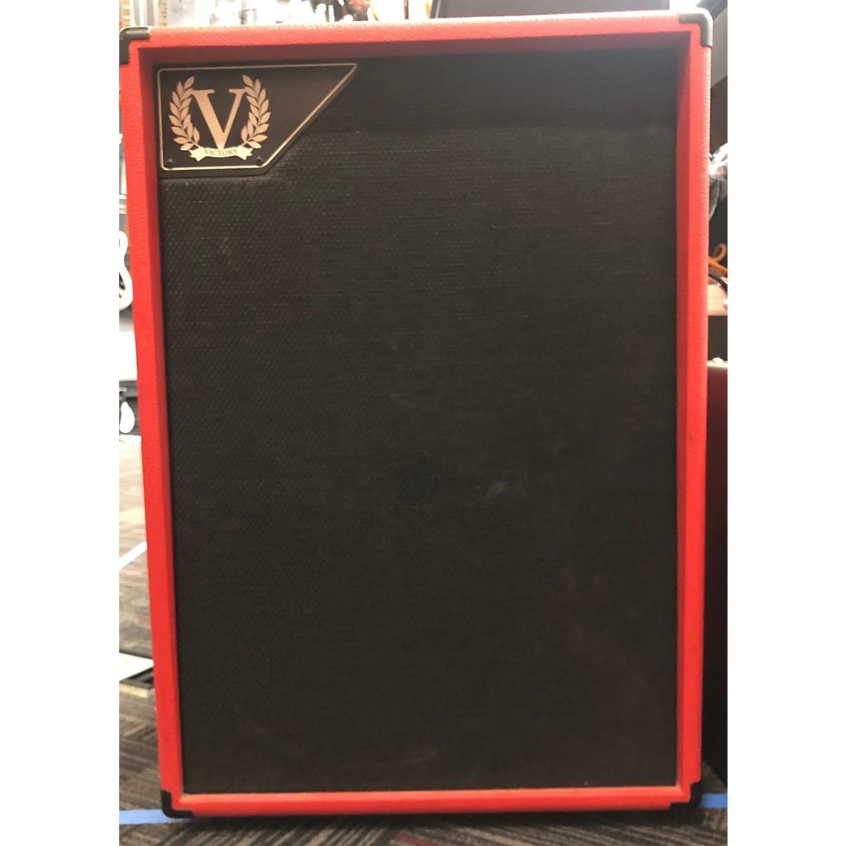 Victory V212VR Guitar Cabinet
