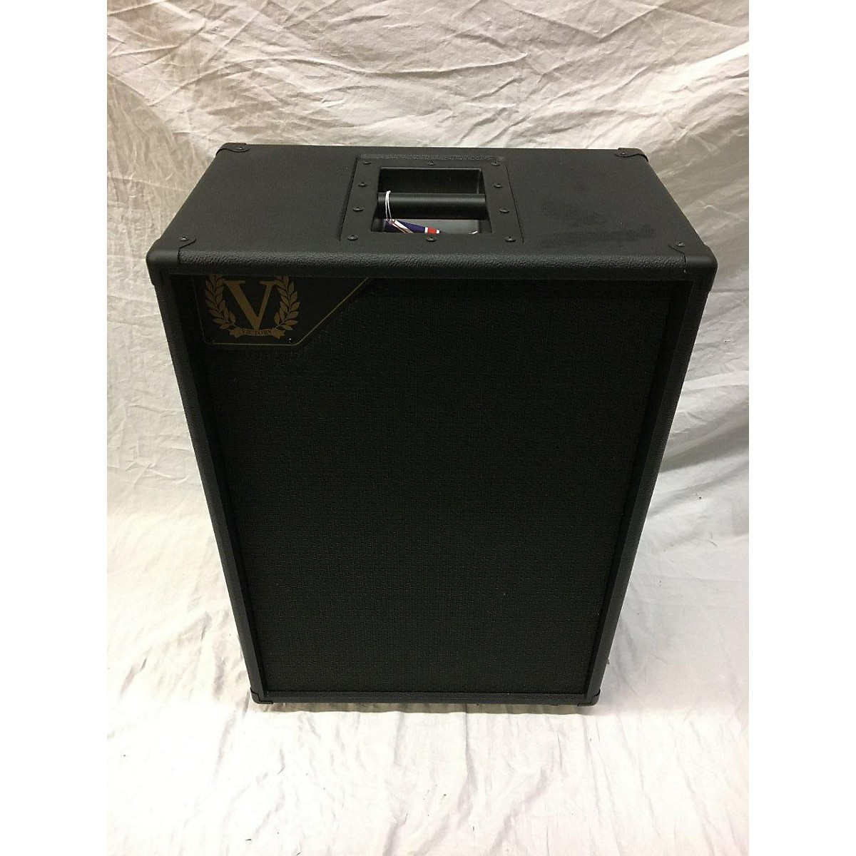 Victory V212vh 18ohm 60w 2x12 Guitar Cabinet