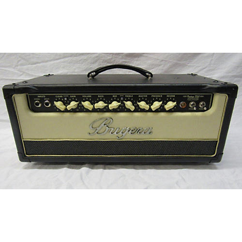 Bugera V22 Tube Guitar Amp Head