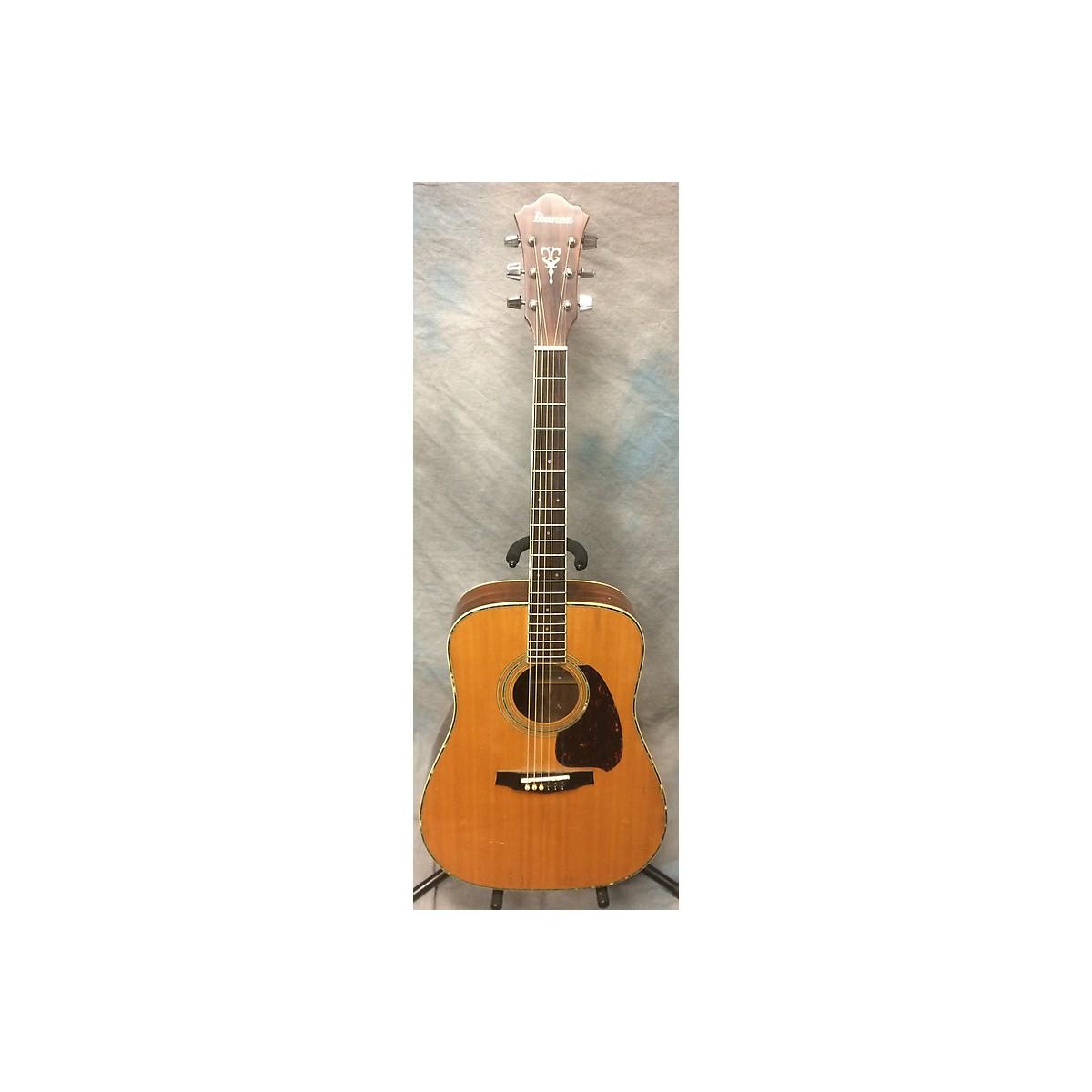 Ibanez V220 Acoustic Guitar