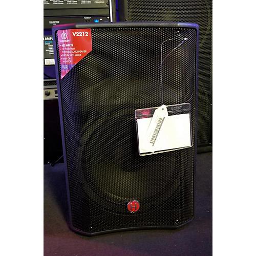 Harbinger V2212 12in 600w Powered Speaker