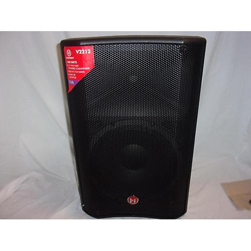 Harbinger V2212 Powered Speaker
