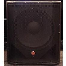 Harbinger V2218S Powered Speaker