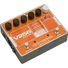 Electro-Harmonix V256 VOCODER PEDAL Level 1