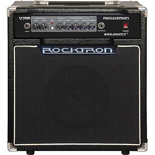 Rocktron V25R Velocity 25w 1x12 Combo Amp