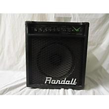 Randall V2XM Bass Combo Amp