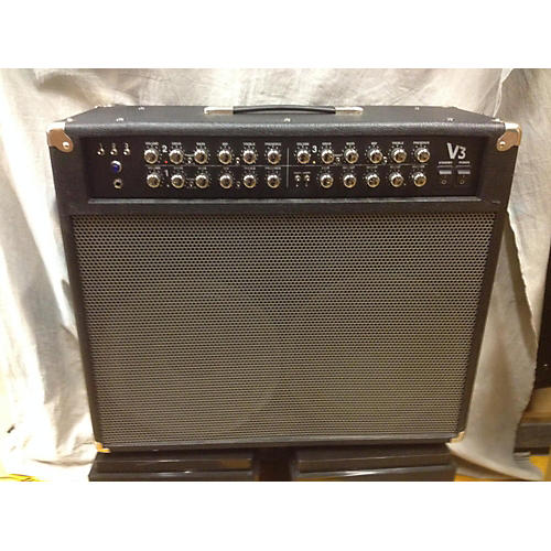 used carvin v3 100w 2x12 tube guitar combo amp guitar center. Black Bedroom Furniture Sets. Home Design Ideas