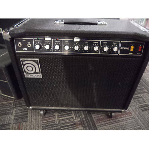 Ampeg V3 Guitar Power Amp