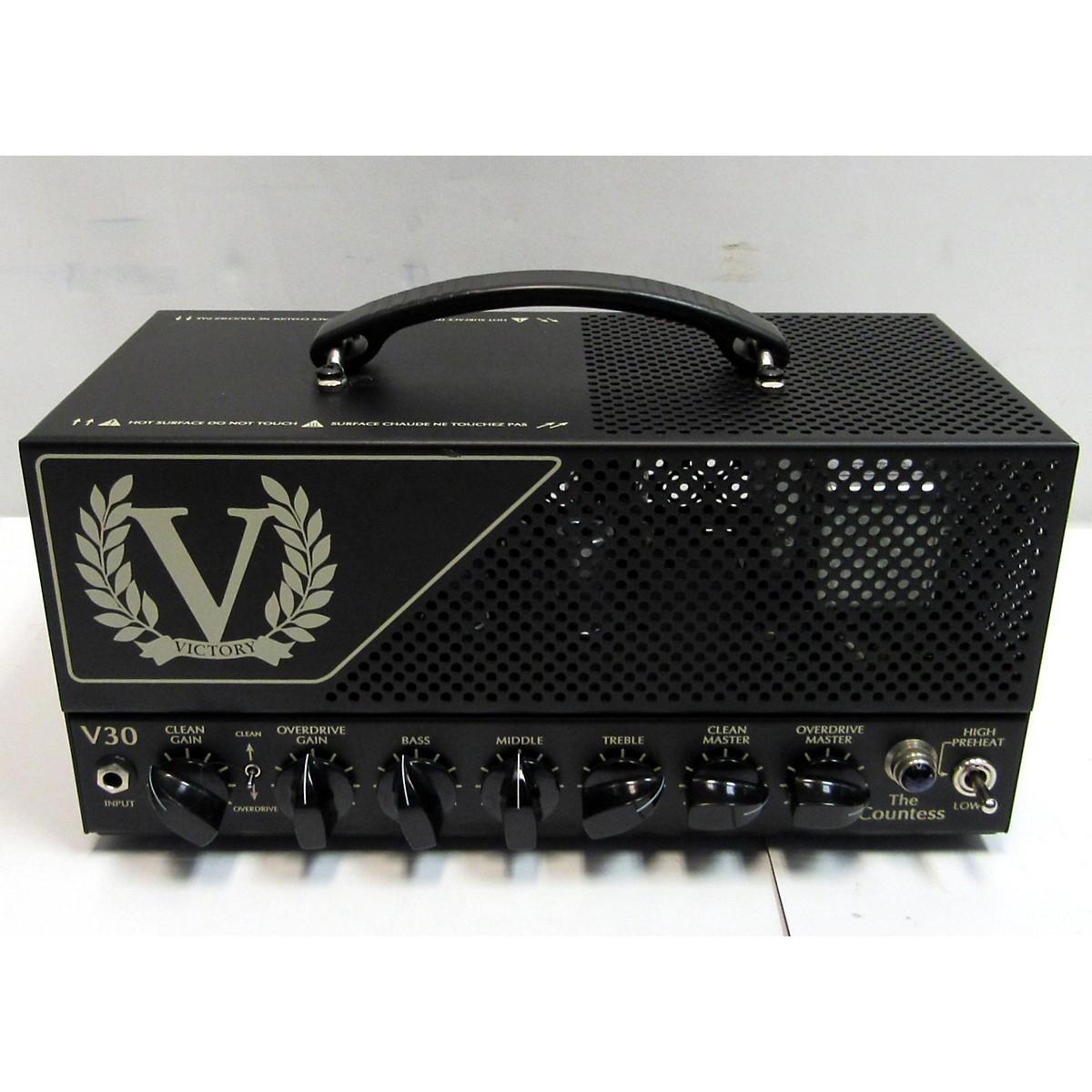 Victory V30 The Countess Tube Guitar Amp Head