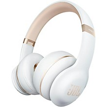 JBL V300NXT EVEREST Elite 300 Active Noise Cancelling Headphones White