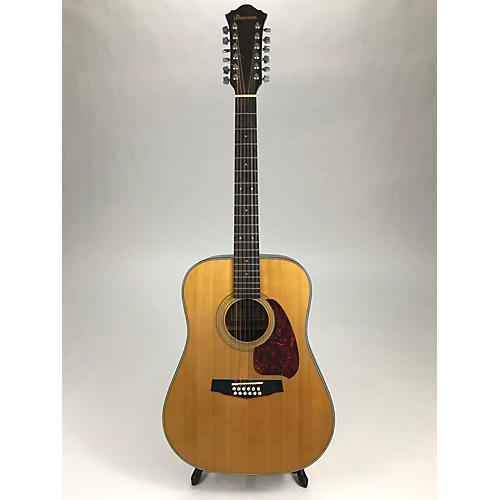 used ibanez v302 12 string acoustic guitar guitar center. Black Bedroom Furniture Sets. Home Design Ideas