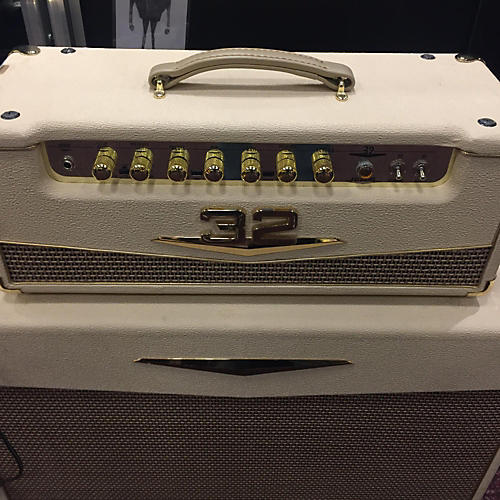 Crate V32H Tube Guitar Amp Head