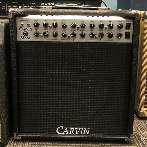 Carvin V3M Micro Tube Guitar Amp Head